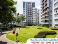Cho thuê căn hộ Celadon 3PN tầng trệt, tiện kinh doanh spa
