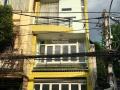 Cho thuê nhà biệt thự thoáng mát, xe hơi đậu thoải mái, 226/36 Lê Văn Sỹ, quận Phú Nhuận