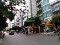 Cho thuê nhà nguyên căn đường Lê Lai, Phường Phạm Ngũ Lão, Quận 1