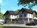Cho thuê nhà nhà biệt thự mini tại Phường Long Bình Tân, LH: 0902703989