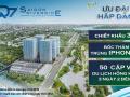 Shophouse quận 7, phục vụ hơn 3500 căn hộ, mặt tiền đường, trả trước 15%, sinh lời 100%. 0903834578