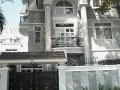 CỰC HOT Cho thuê biệt thự khu Tên Lửa 20x25m, 40 tr/th, LH  0914994334 A Hậu