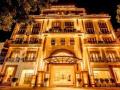 Bán khách sạn 4* đường Nguyễn Thái Bình, Q1, cách chợ Bến Thành 200m. Giá: 388 tỷ