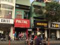 Nhà mặt tiền đường Quang Trung, P.11 ,Q. Gò Vấp, diện tích 4*20m, giá 40 triệu/th, 1 trệt, 2 lầu,