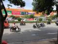 Cho thuê tòa nhà làm văn phòng MT Cộng Hòa, P4, Tân Bình