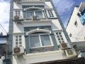 HXT 392/20A Cao Thắng, Quận 10, gần chung cư Hà Đô, DT: 6x16m, kết cấu nhà gồm 4 lầu suốt, 5WC