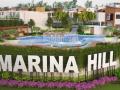Marina Hill - Thành phố 5 sao, thu nhỏ trên ngọn đồi xanh. Trong thành phố biển
