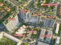 Bán kiot quận Hoàng Mai, vừa ở vừa kinh doanh LH 0983 923 087