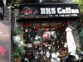 Nhượng lại mặt bằng kinh doanh quán cafe phố Mai Anh Tuấn, Đống Đa, diện tích 110m2, LH: 0943913889