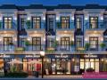 Với 2 tỷ sở hữu ngay nhà phố thương mại 3,5 tầng, mặt tiền đường 25m, kết nối ra bãi tắm Đà Nẵng