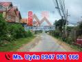 Bán đất mặt tiền kinh doanh KQH Yersin, phường 9, Đà Lạt