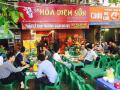 Sang nhượng cửa hàng tại 106 nhà B tập thể Ngọc Khánh, Ba Đình