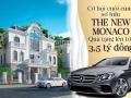 Bán biệt thự Monaco dự án Vinhomes Hồng Bàng, Hải Phòng. 0925.111.996