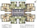 Chính chủ bán bán nhà Green Park CT15 T9-01, 120.9m2, căn góc, 2.7 tỷ, bàn gia thô. LH 094.159.8888