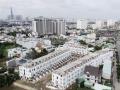 Biệt thự phố cạnh Vincom Phạm văn Đồng 100m2, 2 lầu 1 hầm, 1T, 8,3 tỷ, Little Village 0932424238