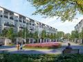 Mở bán chính thức Liền kề ST5 Dahlia Homes Gamuda Hoàng Mai, cơ hội sở hữu 01 xe Mer C200, 01 IP8
