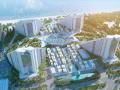 Ra tầng mới 2 tòa Wind - Sand, chỉ 500tr sở hữu ngay condotel 5* The Arena Cam Ranh