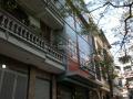 Cho thuê nhà khu Láng Hạ, Giảng Võ, mặt bằng 65m2 x 4,5 tầng, giá 20 triệu/th