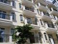 Cho thuê nhà khu phân lô Trần Quang Diệu, 6 tầng thang máy. LH 0906218216