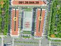 Chỉ với 500 triệu sở hữu phố chợ thương mại mặt tiền QL 51. LH 091.39.844.39