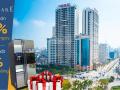Chung cư sun Square 21 Lê Đức Thọ 3 tỷ/3PN đóng 50% nhận nhà ở ngay 2 năm 0% lãi và gốc: 0967816089