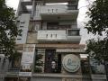 Cho thuê nhà mặt tiền phường An Phú, Q2 - 1 hầm, 1 trệt, 2 lầu
