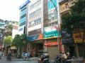 Chính chủ cho thuê tòa nhà 7 tầng mặt phố Bạch Mai DT 90m2, MT: 5m, chỗ để xe rộng rãi, LH: 0987394