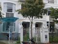 Bán gấp biệt thự Nam Viên, Phú Mỹ Hưng, Q7. DT 7x18m, giá 17,8 tỷ, LH: Mạnh 0909297271