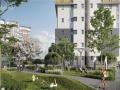 Skyline villa - căn hộ cao cấp độc quyền duy nhất tại vn có lối xe hơi chạy lên tận nhà