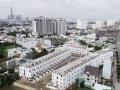 Bán nhà phố mới xây MT Phạm Văn Đồng, Q. Thủ Đức - DT: 5x16m, 1 trệt, 3 lầu, giá 9,4 tỷ