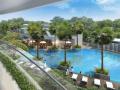 Bán căn hộ City Garden, 1PN diện tích 70m2, lầu cao, giai đoạn 1. Giá 4 tỷ (bao phí), 0932009007