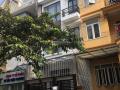 Cho thuê liền kề Trần Đăng Ninh, Dịch Vọng, Cầu Giấy. DT 100m2, 4 tầng, MT 5m, giá 32tr/th