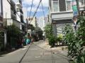 Bán nhà MTNB giá rẻ đường Chu Văn An, P. Tân Thành, DT 4.05x15.5m, 1 lầu, giá 5.5 tỷ