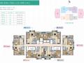 (Tôi Lâm) chính chủ bán CC Xuân Phương Residence, căn 1202: 116m2, giá bán 17tr/m2 - 0968.822.071