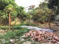 Bán mảnh đất 400m2, MT 20m sau nhà mặt phố tại Lạc Long Quân, giá 52 tỷ. LH 0984056396