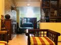 Bán nhà 60m2, 4,5 tầng đường Cổ Linh nội thất toàn bộ bằng gỗ tự nhiên Lhcc 0981612666