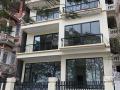 Cho thuê nhà phân lô KĐT Nam Trung Yên, Nguyễn Chánh, DT 106m2 x 7 tầng, 80.54tr/th. LH 0906218216