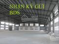 Cho thuê kho xưởng 750m2 gần đường Quốc Lộ 1A, Bình Tân, giá 55 triệu/tháng, LH 0917361957