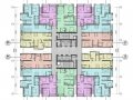 (0902218322) CC bán gấp CH 47 Nguyễn Tuân căn 1502-60m2, 1801-90m2, 1604-77m2 tòa A, 24 tr/m2