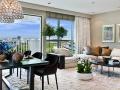 Chuyển định cư sang Mỹ sang nhượng căn penthouse full NT cao cấp, 4PN, giá 5.5 tỷ. LH 0915200990