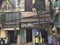 Chính chủ bán nhà mặt phố Trần Khánh Dư, quận Hai Bà Trưng. MT 7.05m thuận tiện KD