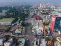Kẹt tiền bán gấp lô đất nền đối diện công viên Đầm Sen, ngay ngã 4 Hòa Bình và Kênh Tân Hóa