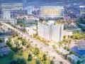Bán căn hộ liền kề Xa Lộ Hà Nội, cách ngã tư Bình Thái 500m, giá 1,6 tỷ/2PN đã có VAT, 01644155155