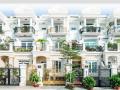 Bán nhà phố Cityland Park Hills, căn bìa hẻm 4m, 1 hầm + 3 lầu, giá 13,2tỷ/căn. LH 0908 151 779