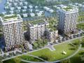 Bổ xung quỹ căn đẹp - hàng ngoại giao Valencia Garden - chỉ 1,4 tỷ sở hữu căn hộ 66m2