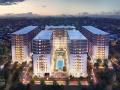 Căn hộ Cityland Park Hills nhận nhà đón Tết giá 2,6 tỷ. Diện tích 83m2 thuộc Block CH1