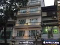 Bán gấp nhà mặt phố Kim Mã Thượng, Linh Lang, Ba Đình, Hà Nội, 35m2 xây dựng 5 tầng, MT 3,5m 9,6 tỷ