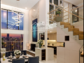 La Cosmo, căn hộ cao cấp có lửng đầu tiên trung tâm quận Tân Bình, căn đẹp view hồ bơi, giá 50tr/m2