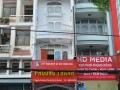 Bán nhà MT Nguyễn Háo Vĩnh, 5x20m, đúc 3,5 tấm, gần Gò Dầu, 7.8tỷ