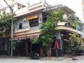 Bán nhà góc 2 MTKD Tân Hương đang kinh doanh cafe 4x16m, giá 7,7 tỷ TL